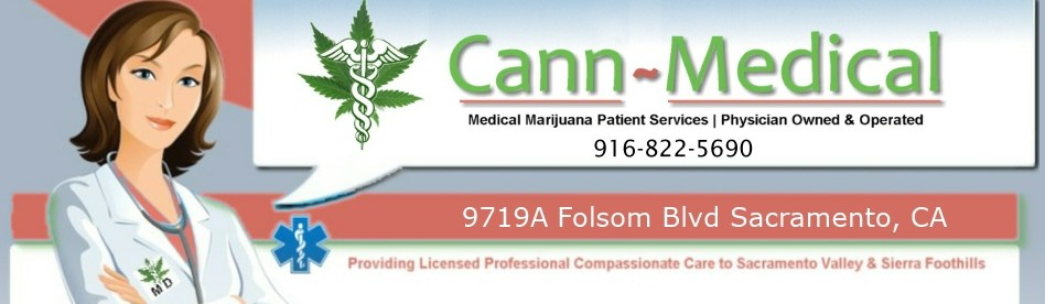 Medical Marijuana Doctor Sacramento
